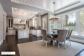 shiplap tray ceiling design ideas