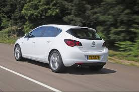 vauxhall astra 1 6 turbo sri group tests reviews auto express