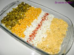 base de la cuisine la cuisine de yasemin etimek salatası salade à base de biscottes