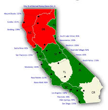 california map drought big update california drought situation improves weather