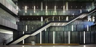 Interior Design Schools In Toronto by Designed By Perkins Will Canada The Award Winning University Of