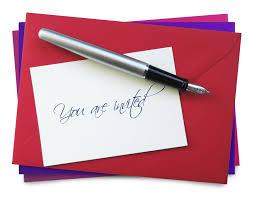 wedding invitations single guest articles easy weddings