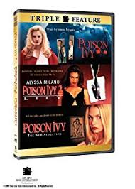 amazon com poison ivy poison ivy 2 lily poison ivy the new