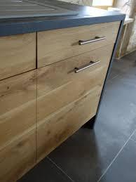 porte de cuisine en bois brut 083 cuisine terminée l heure est au bilan rénovation d une