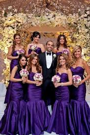royal purple bridesmaid dresses high quality mermaid taffeta bridesmaid dress 2016 new cheap
