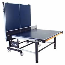 sporting goods ping pong table stiga table tennis ping pong tables money machines