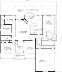 Open Floor Plan Country Homes 57 Best Floor Plans Images On Pinterest House Floor Plans Dream