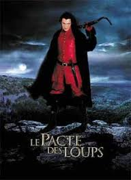 brotherhood of the wolf le pacte des loups favorite