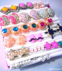 how to make an earring holder for studs diy headband holder archives