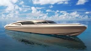lexus sport yacht 42 a water limo concept that every superyacht needs boating u0026 yachting
