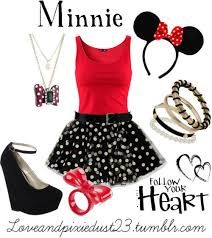 Minnie Mouse Costume Adorable Minnie Mouse Costume Pictures Photos And Images For
