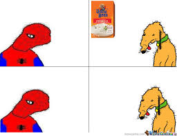 Spoderman Memes - spoderman by brent rowan 1 meme center