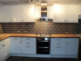 Ideas For Kitchen Wall Kitchen Wall Tile Ideas Buddyberries Com
