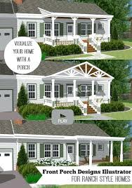 home design bungalow front porch designs white front front porch ideas great front porch designs illustrator on a basic