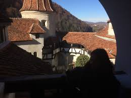 Vlad The Impaler Castle Europe By Bus Day 19 Bran Castle Europe By Bus Budget