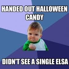 Halloween Candy Meme - 35 most funniest halloween meme pictures of all the time