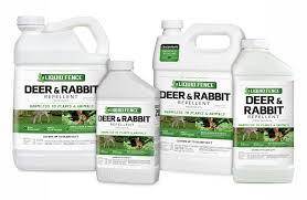 amazon com liquid fence 123 deer and rabbit repellent 2 1 2