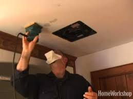 Black Mold Bathroom Remove Bathroom Mould From Your Ceiling Youtube