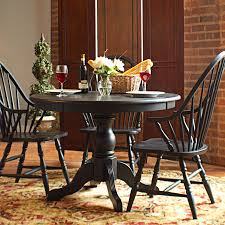 Circle Dining Room Table by Snellville Round Dining Room Table French Country Style Large