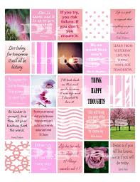printable stencils quotes printable planner stickers quotes world of printable and chart