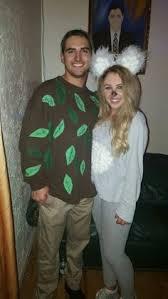 Tree Halloween Costume Koala Bear Tree Halloween Costume Idea Funny