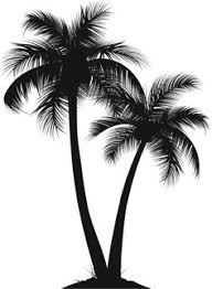 palm tree print palm leaves print palm tree palm tree wall