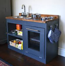 play kitchen from furniture 20 coolest diy play kitchen tutorials diy play kitchen plays