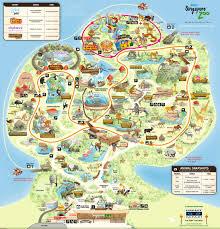 the singapore zoo muse singapore