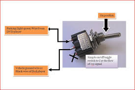 alpine bypass switch wiring diagram diagram wiring diagrams for
