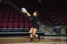 roanoke college volleyball player ryan hedgpeth injured in car