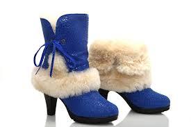 womens ugg high heel boots uggs bailey button triplet sale ugg fur leopard high heeled boots