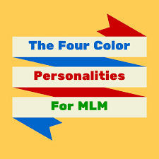 color personality test book review the four color personalities for ml on personality test