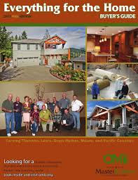 Cascade Pacific Flooring Tukwila Wa by Olympia Master Builders Buyer U0027s Guide By Olympia Master Builders