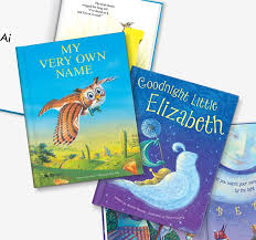 Children Sound Book Book Custom Book Printing Personalized Books For I See Me