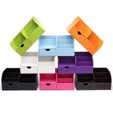 Desk Organizer With Drawer by Compare Prices On Desk Organizer Collections Online Shopping Buy