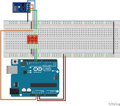 simple arduino uno esp 8266 integration arduino project hub