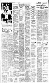 Independent Press Telegram From Long Beach California On November by Press Telegram From Long Beach California On November 28 1976