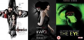 film hantu lucu indonesia terbaru film horor thailand terbaik dari horor seram sai lucu