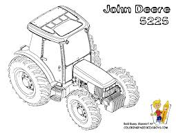 daring john deere coloring free pictures sketch coloring page