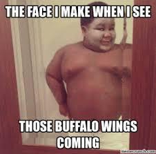 Chicken Wing Meme - chicken wing jokes kappit