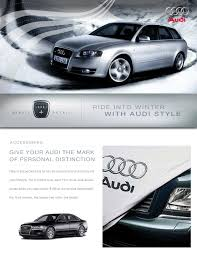 audi catalog print and traditional by matthew zelley at coroflot com