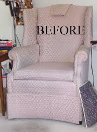 custom slipcovers for chairs tricia s custom made slipcovers home