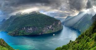 norway summer wallpapers norwegian fjords cruise will leave you with magical memories of
