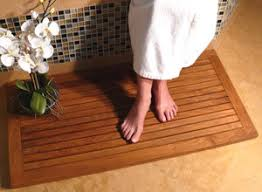 Teak Bathroom Mat Teak Bathroom Furniture Is Good Investment Check Why Is That