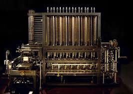 analytical engine almost computer