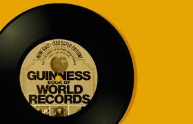 world u0027s longest freestyle rap 12 guinness world records that
