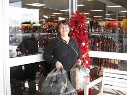 how to score black friday deals at target black friday shopping goes smoothly in lorain county area with