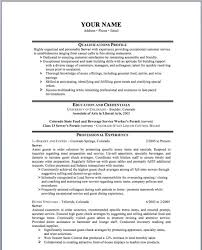 server resume exle gallery of server resume exles