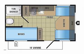 everest rv floor plans everest rv floor plans best of chinook rv floor plans lovely