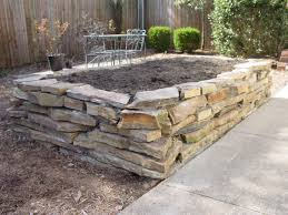 How To Build A Rock Garden Bed How To Build A Rock Garden Bed Luxury Raised Garden Beds For
